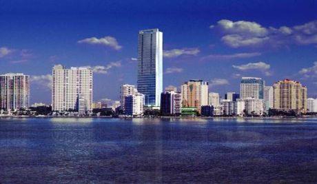 Miami Beach Malls