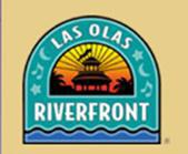 Fort Lauderdale Las Olas River front