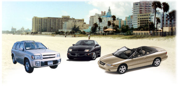 Sol Rent A Car Miami